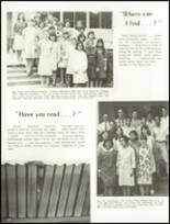 1967 Punahou School Yearbook Page 112 & 113