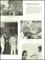 1967 Punahou School Yearbook Page 116 & 117