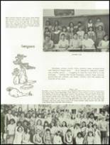 1967 Punahou School Yearbook Page 118 & 119