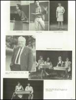 1967 Punahou School Yearbook Page 124 & 125