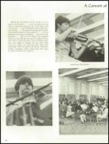 1967 Punahou School Yearbook Page 128 & 129