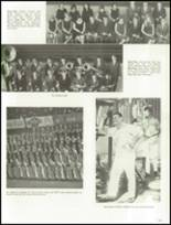 1967 Punahou School Yearbook Page 130 & 131