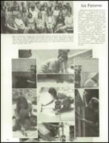 1967 Punahou School Yearbook Page 132 & 133
