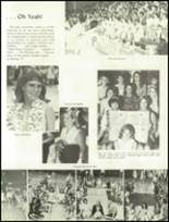 1967 Punahou School Yearbook Page 138 & 139