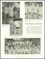 1967 Punahou School Yearbook Page 142 & 143