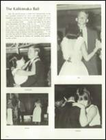 1967 Punahou School Yearbook Page 148 & 149