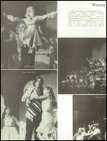 1967 Punahou School Yearbook Page 158 & 159