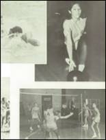 1967 Punahou School Yearbook Page 162 & 163
