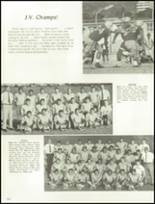 1967 Punahou School Yearbook Page 168 & 169