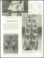 1967 Punahou School Yearbook Page 170 & 171