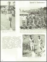 1967 Punahou School Yearbook Page 172 & 173