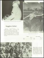 1967 Punahou School Yearbook Page 174 & 175