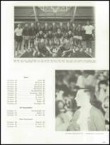 1967 Punahou School Yearbook Page 180 & 181