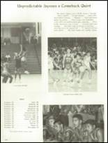1967 Punahou School Yearbook Page 184 & 185