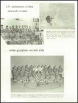 1967 Punahou School Yearbook Page 188 & 189