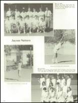 1967 Punahou School Yearbook Page 194 & 195