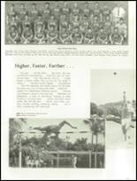 1967 Punahou School Yearbook Page 200 & 201