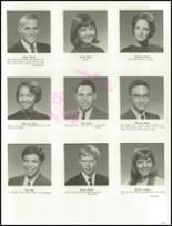 1967 Punahou School Yearbook Page 206 & 207