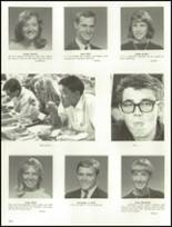 1967 Punahou School Yearbook Page 210 & 211