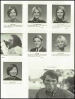 1967 Punahou School Yearbook Page 216 & 217