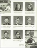 1967 Punahou School Yearbook Page 218 & 219