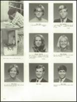 1967 Punahou School Yearbook Page 222 & 223