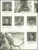 1967 Punahou School Yearbook Page 224 & 225