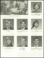 1967 Punahou School Yearbook Page 228 & 229