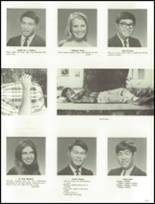 1967 Punahou School Yearbook Page 230 & 231