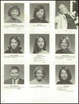 1967 Punahou School Yearbook Page 238 & 239