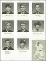 1967 Punahou School Yearbook Page 240 & 241
