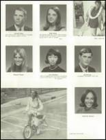 1967 Punahou School Yearbook Page 242 & 243