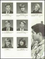 1967 Punahou School Yearbook Page 254 & 255