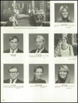 1967 Punahou School Yearbook Page 256 & 257