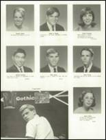 1967 Punahou School Yearbook Page 260 & 261