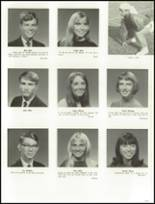 1967 Punahou School Yearbook Page 264 & 265