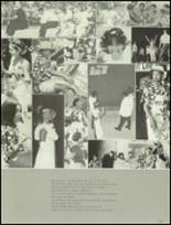 1967 Punahou School Yearbook Page 268 & 269