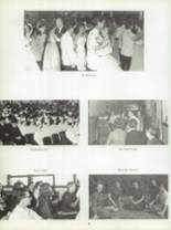 1964 Glassport High School Yearbook Page 36 & 37
