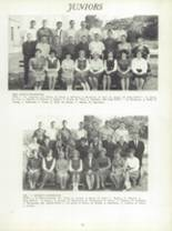 1964 Glassport High School Yearbook Page 38 & 39
