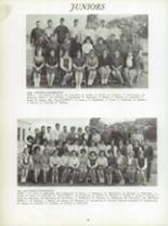 1964 Glassport High School Yearbook Page 40 & 41