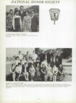 1964 Glassport High School Yearbook Page 48 & 49