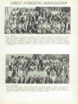 1964 Glassport High School Yearbook Page 50 & 51