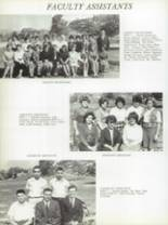 1964 Glassport High School Yearbook Page 52 & 53