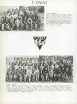 1964 Glassport High School Yearbook Page 58 & 59