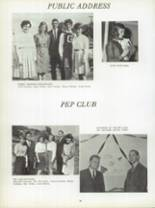 1964 Glassport High School Yearbook Page 60 & 61