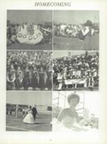 1964 Glassport High School Yearbook Page 68 & 69