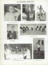 1964 Glassport High School Yearbook Page 70 & 71