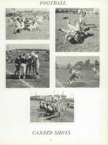 1964 Glassport High School Yearbook Page 78 & 79