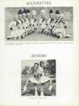 1964 Glassport High School Yearbook Page 86 & 87
