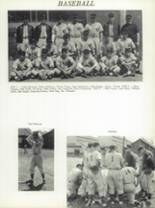 1964 Glassport High School Yearbook Page 88 & 89